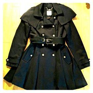 Brand new beautiful black jacket